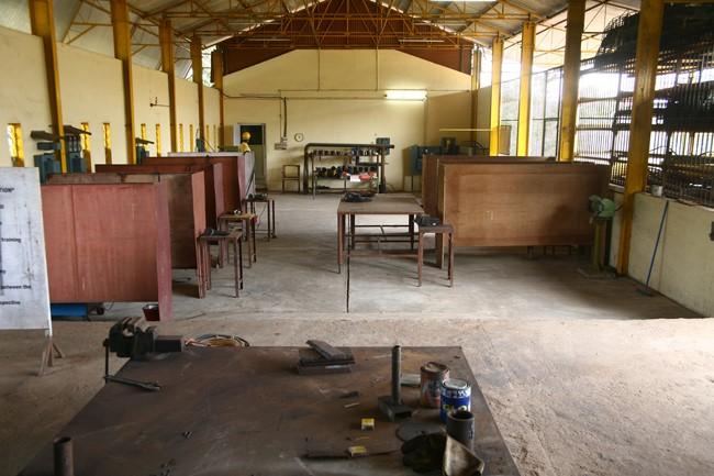 Baroda Welding Centre