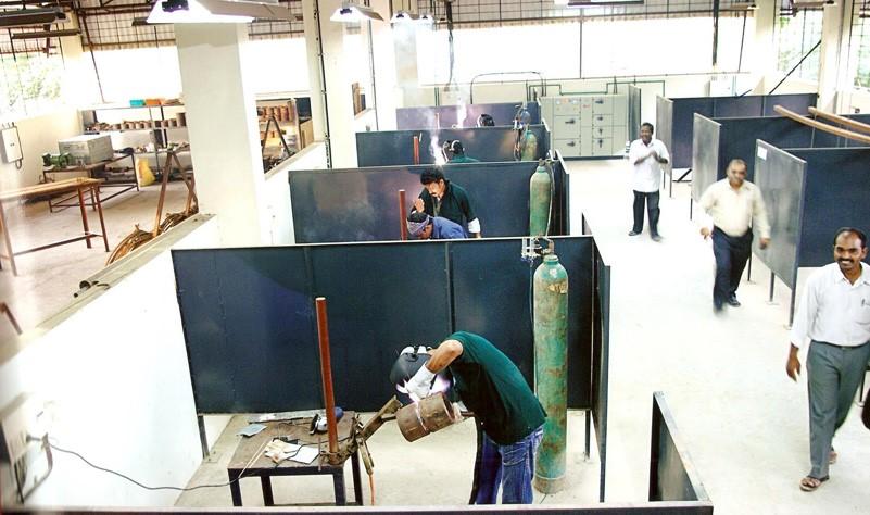Chennai Welding Center