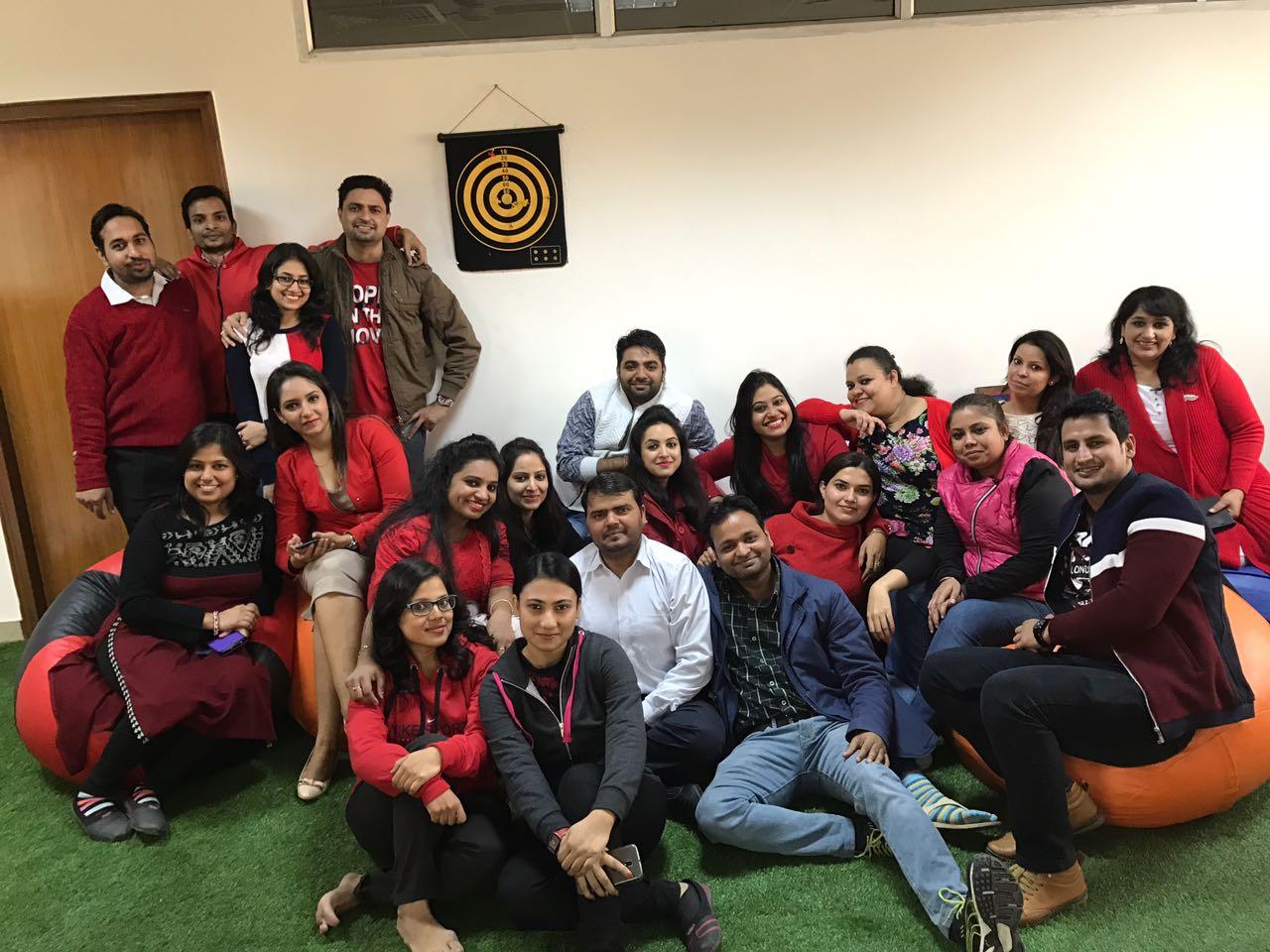 DSS Team