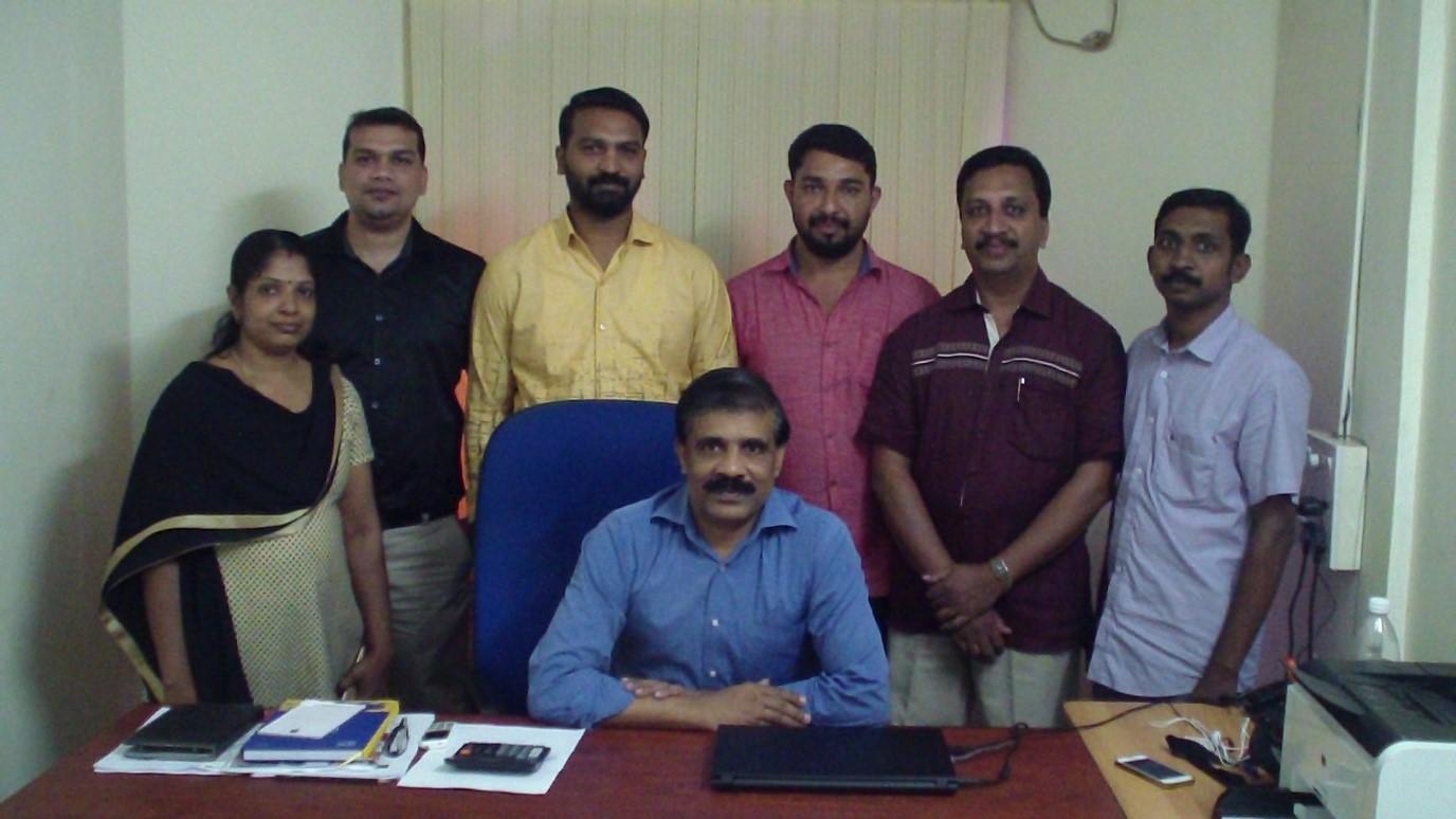 Hyderabad Team