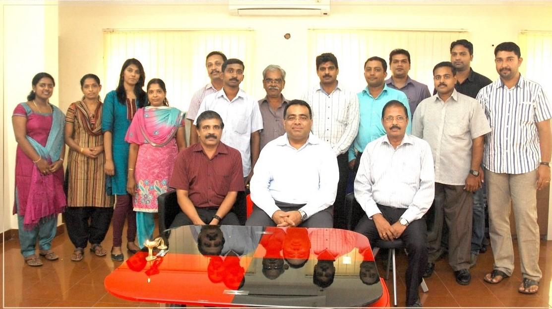 Kochi Team