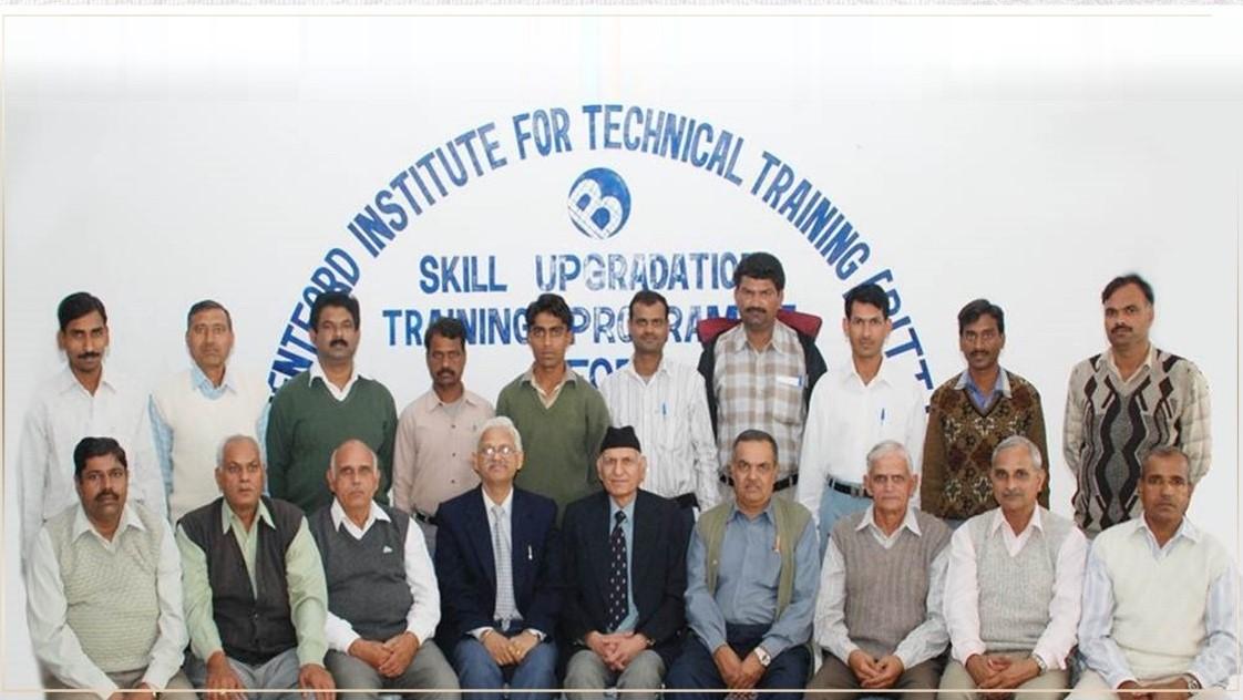 Technical Testing Team