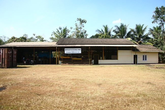 Kochi Office